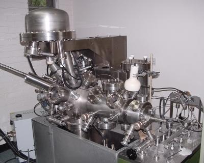 VG ESCALAB Mk I