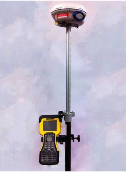 GPS & GNSS Base Station and Rover Receiver