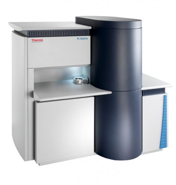 X-ray Photoelectron Spectrometer