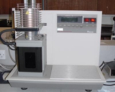 TA Instruments 2940 TMA
