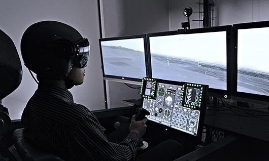 Advanced Research Cockpit Facility