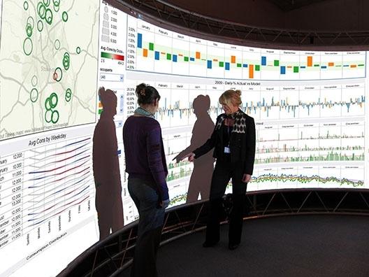 Virtual Engineering Centre