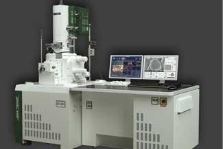 JSM-7800F Field Emission Scanning Electron Microscope