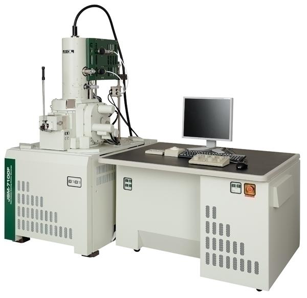 JSM-7100F Field Emission Scanning Electron Microscope