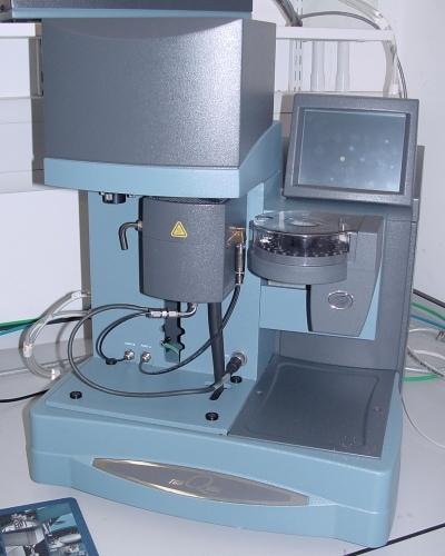 TA Instruments Q5000IR