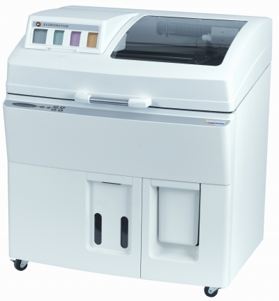 3D Rapid Prototyping Colour Printer